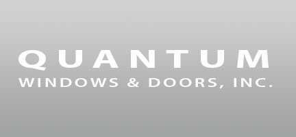 Quantum Windows and Doors logo